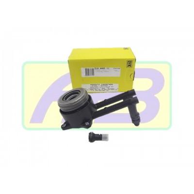 Cilindro Auxiliar Embreagem - LUK - 510.0065.11 - Ecosport, Fiesta, Courier