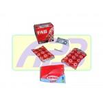 Kit Rolamento de Roda - FAG - WBK0002 - Gol, Fox, Golf, Parati, Passat, Polo
