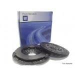 Kit Embreagem - GM/Delco - 98.500.014 - Astra, Corsa Novo, Zafira